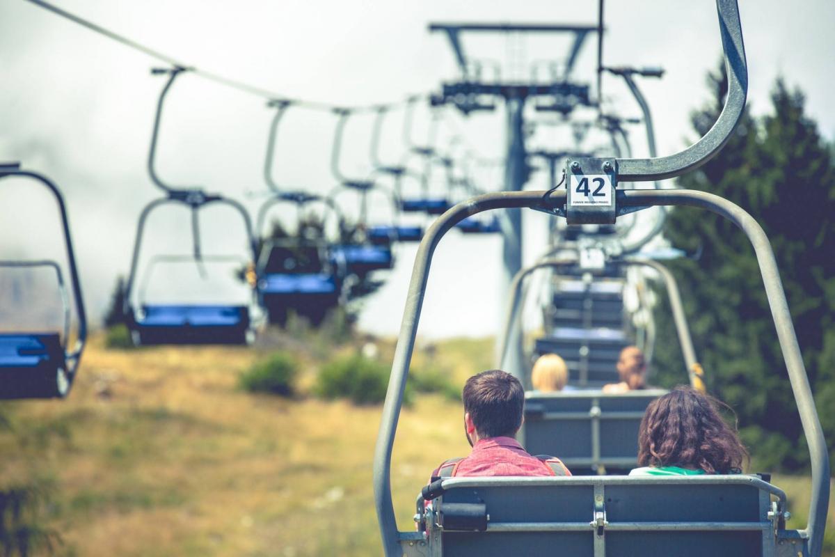 Ski Lifts & Useful Sites